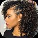 African American Hairstyles by Racun Tikus