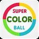 Super Color Ball by ALKO TECH