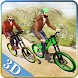 OffRoad Bicycle Rider Game by TimeDotTime