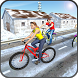 Bicycle Rider & Quad Stunt Sim by Zekki Games Studio - Actions & Simulation Games