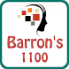 Barron's 1100 for GRE by FightingPit Studios
