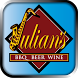 Julians BBQ Beer and Wine by ChamberMe!