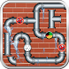 water flow pipe by IU Puzzle Match