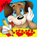 Paw Dots Pro by Appsolute Madness, Inc.