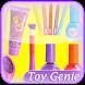 Toy Genie Surprise Videos