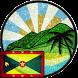 Grenada Outdoor Travel Guide by Schneider Geographic