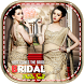 Royal Bridal Photo Suit Editor by Solitude Prank Suit