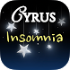 Cyrus Insomnia Hypnotherapy by TGD Soft