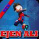 Super Ejen Ali : MATA Super Adventure by UVO Studio
