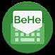 BeHe Keyboard - Programming & More