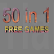 50 in 1 Free games