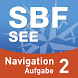 SBF SEE Navigation Aufgabe 2 by book n app - pApplishing house GmbH