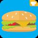 Burger Recipes Fastfood by Rezepte kochen