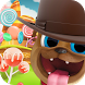Puppy Dog Candy Pals by Android Gamers
