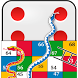 Snakes & Ladders 2 by Digi Smile