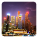 City Night Live Wallpaper by Pro Live Wallpapers