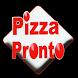 Pizza Pronto Ris-Orangis by DES-CLICK