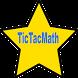 TicTacMath