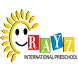 RAYZ INTERNATIONAL PRE SCHOOL by EASY SOLUTION