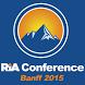 RIA 2015 by EventMobi