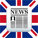 UK Newspapers by G App Solutions
