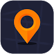 Phone tracker Find my friends by Finch Peach Mobile Apps