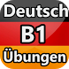 Grammatik Übungen B1 Prüfung by Deutsche Übungen