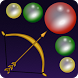 Bubble Archery by Innovative games
