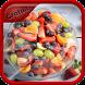 salades fruits facile by MOBILE APP DEVELOPER