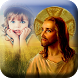Lord Jesus Photo Frame by Photo App Collection