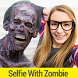Selfie with Zombie by 23sec