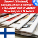 Finland Newspapers by siyarox