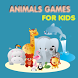 Animals Learning Game for Kids by tndev