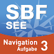 SBF SEE Navigation Aufgabe 3 by book n app - pApplishing house GmbH