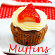 Muffins & Cupcakes - Recipes by eins zum anderen