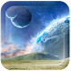 Space World Live Wallpaper by SoundOfSource
