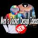 Men's Jacket Design Ideas by 7droid