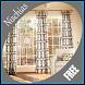 Window Treatments n Curtain by Nischias