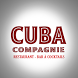 Cuba Compagnie Café by AppsVision