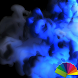 Misty Smoke Blue XP Theme by Arjun Arora
