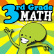 3rd Grade Math - Common Core by Education Galaxy