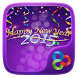 Happy New Year Launcher Theme by ZT.art