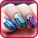 Nail Art Designs by Hummingbird