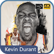 HD Kevin Durant Wallpaper by AthletesWall.