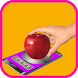 Kitchen Scale Top Simulator by hasna MACHICH