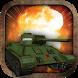Armored Combat - Tank War Hero by 3D Magic LLC.