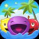 Fruit Pop! Puzzles in Paradise by Metamoki