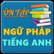 Ôn tập ngữ pháp tiếng Anh by Phuongpn