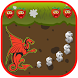 Super Dragon Fly Adventure by Runer with Racing Fun Game