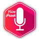 Change Voice Prank by Vectroum Apps